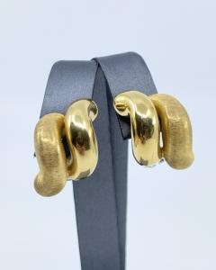 Buccellati Buccellati Yellow gold earrings - 1933100