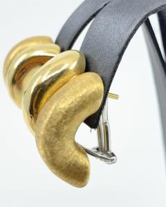 Buccellati Buccellati Yellow gold earrings - 1933101