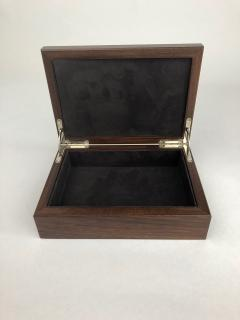Burberry Linley for Burberry Marquetry Box - 1359930