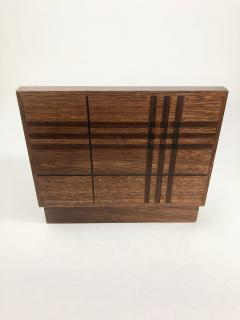 Burberry Linley for Burberry Marquetry Box - 1359933