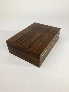 Burberry Linley for Burberry Marquetry Box - 1359951