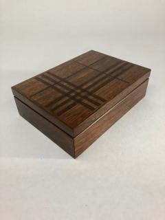 Burberry Linley for Burberry Marquetry Box - 1359972