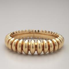 Bvlgari Bulgari BULGARI Celtica 18 KT Yellow gold Bracelet - 1519526