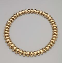 Bvlgari Bulgari Bulgari 18kt Yellow Gold Necklace - 1519499