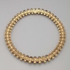 Bvlgari Bulgari Bulgari 18kt Yellow Gold Necklace - 1519501