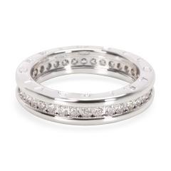 Bvlgari Bulgari Bvlgari B Zero Diamond Ring in 18K White Gold 1 CTW  - 1286842