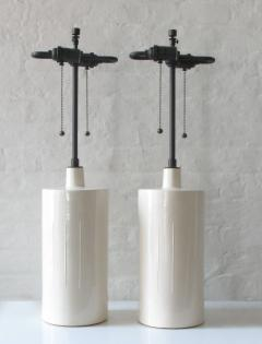 C J Peters Ceramic Lamps - 797025