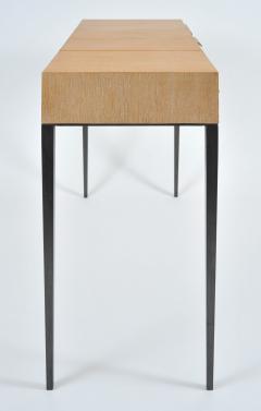 COMTE Comte Interpretation of a Jean Michel Frank Vanity Desk - 676284