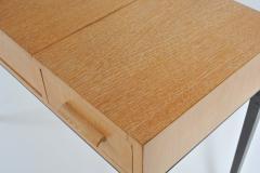 COMTE Comte Interpretation of a Jean Michel Frank Vanity Desk - 676288