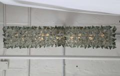 Camer Glass Murano 1970s Italian Glass Chandelier by Camer - 452236