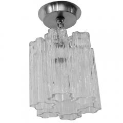 Camer Glass Petite Tronchi Glass Chandelier by Camer Glass - 1065576