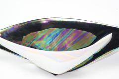 Camillo Lusso Creazioni Ceramiche Vintage Large Ceramic Bowl by Camillo Lusso Creazioni Ceramiche 1950s Italy - 2140260