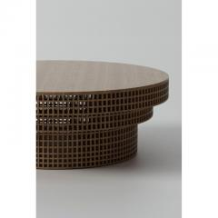 Cara Judd Davide Gramatica Carabottino Coffee Table by Cara Davide - 1788679
