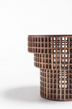 Cara Judd Davide Gramatica Carabottino Coffee Table by Cara Davide - 1788680