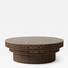 Cara Judd Davide Gramatica Carabottino Coffee Table by Cara Davide - 1791266