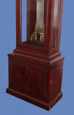 Cardinaux Paris French Floor Standing 30 day Regulator with Equation of Time and Coteau Dial - 1184057