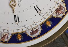 Cardinaux Paris French Floor Standing 30 day Regulator with Equation of Time and Coteau Dial - 1184065