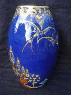 Carlton Ware Carlton Ware Vase - 1935629