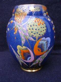 Carlton Ware Carlton Ware Vase - 1935655