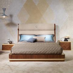 Carpanelli Contemporary Bedrooms Galileo Beds - 1768244