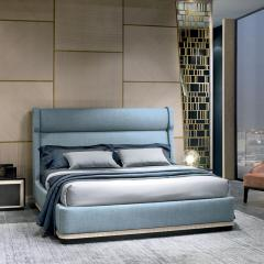 Carpanelli Contemporary Bedrooms Galileo Beds - 1768245