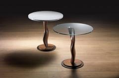 Carpanelli Contemporary Complements Pistillo Small Table - 1743531