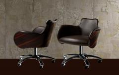 Carpanelli Contemporary Office Cartesio Chair - 1735203