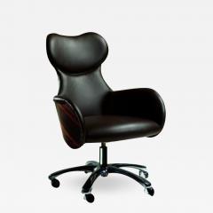 Carpanelli Contemporary Office Cartesio Chair - 1737154