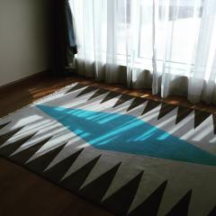 Carpets CC Interior Blue - 1571627