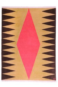 Carpets CC Interior Orange - 1571629