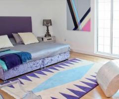 Carpets CC Interior Pink - 1571631