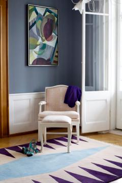 Carpets CC Interior Pink - 1571642