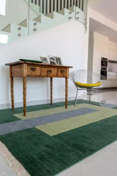 Carpets CC Plain Green - 1571721