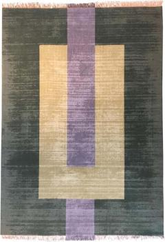 Carpets CC Plain Green - 1572424