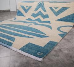 Carpets CC Tribal Blue - 1571788