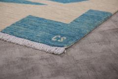 Carpets CC Tribal Blue - 1571789