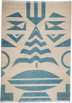 Carpets CC Tribal Blue - 1572431