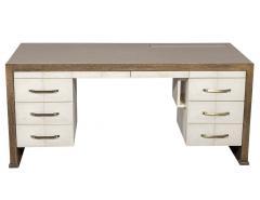 Carrocel Interiors Custom Modern Executive Desk - 1835655