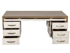 Carrocel Interiors Custom Modern Executive Desk - 1835657