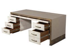 Carrocel Interiors Custom Modern Executive Desk - 1835659