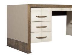 Carrocel Interiors Custom Modern Executive Desk - 1835662