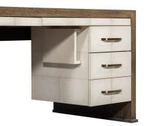 Carrocel Interiors Custom Modern Executive Desk - 1835663