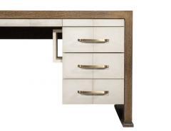 Carrocel Interiors Custom Modern Executive Desk - 1835666
