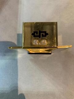 Cartier ART DECO ALTAR TRYPTIQUE DESK CLOCK CARTIER CIRCA 1928 - 2051931