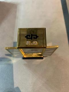 Cartier ART DECO ALTAR TRYPTIQUE DESK CLOCK CARTIER CIRCA 1928 - 2051932