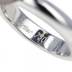 Cartier CARTIER 10MM GRAY PEARL RING 18 KARAT WHITE GOLD - 2031116