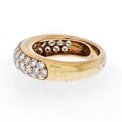 Cartier CARTIER 18K YELLOW GOLD ETINCELLE DIAMOND RING - 1941034