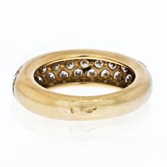 Cartier CARTIER 18K YELLOW GOLD ETINCELLE DIAMOND RING - 1941035