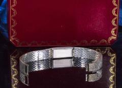 Cartier Cartier 1960s Two Tone Bracelet watch - 1005192