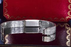 Cartier Cartier 1960s Two Tone Bracelet watch - 1005196
